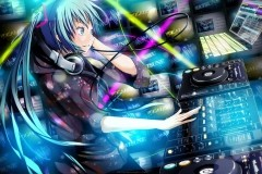 Anime-DJ-Music-Wallpaper-Picture