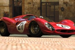 ferrari-330-p4-ferrari-330-sports-car-red