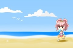beach-easter-girl-wallpaper-cartoon-spring-photography-valentine-manga-winter-christmas-71464