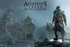 assassin's creed revelations wallpaper 2