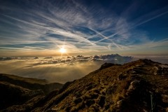 dawn-sun-mountain-landscape-65865