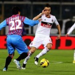 Immagine Guarda Milan Catania in Diretta Streaming Gratis su Internet | Newsfan.it