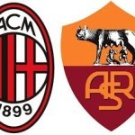 Immagine Milan Roma Diretta Streaming Gratis Serie A Posticipo ore 20:45 | Newsfan.it