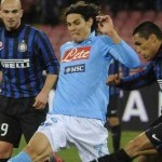 Immagine Napoli Inter Diretta Streaming Gratis Posticipo Serie A ore 20:45 | Newsfan.it