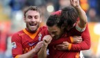 CALCIO:SERIE A;ROMA-CHIEVO