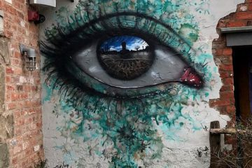 Materiali di scarto, simbolo di una società materialista, danno vita alle opere di My Dog Sighs